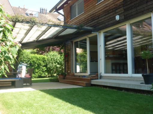 Accueil immobilier part for Achat maison vaud