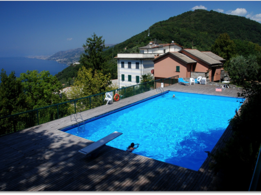 Camogli Portofino