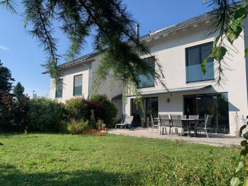 Villa semi individuelle